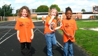 Kindergarten_Wildcat_T-shirts