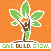 Give Build Grow