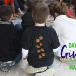 Day of Giving – May 3, 2016