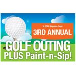 3rd Annual GOAL Magazine Golf Outing – benefiting the GLPIEF