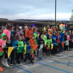 3rd Annual GLOW Run in support of the Greater Latrobe Partners in Education Foundation