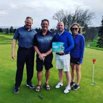 3rd Annual GOAL Magazine Charity Golf Outing and Paint N Sip raises $21,000