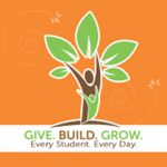 Give.Build.Grow | Every Student.Every Day | 2018-19 Annual Fund