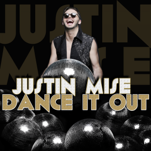 'Dance It Out' to drop March 18th, 2016!