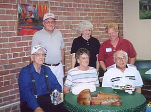6th Annual Convention (2004)