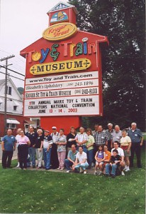 5th Annual Convention (2003)